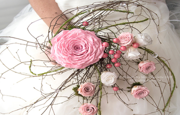 Flowers by mademoiselle Wedding